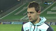 Васил Шопов: Трябваше да победим