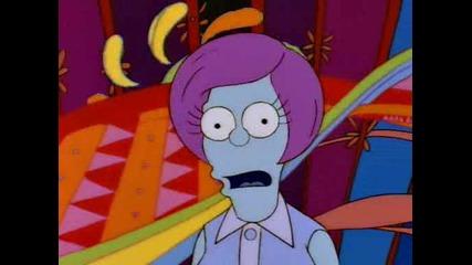 The Simpsons - Сезон 7 Епизод 8