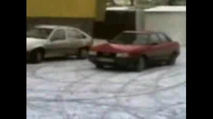 Иво Голията И Сашо Боса