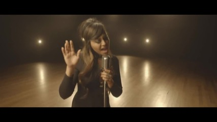 Jessica Mauboy - Whos Loving You { 2012, hq }