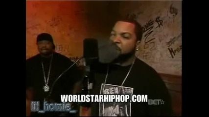 Rap City Freestyle - Ice Cube & Dub C