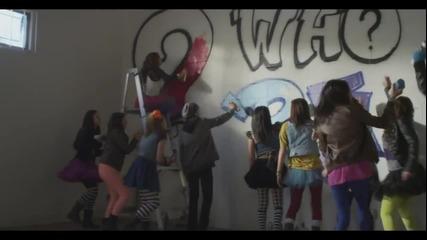 Debby Ryan - We Got The Beat ( Официално Видео )
