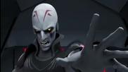 Star Wars Rebels - Trailer
