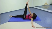 Упражнения за развиване на силата и стабилността на лумбална мускулатура