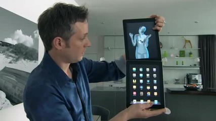 ipad 3 - Preview on magical features -