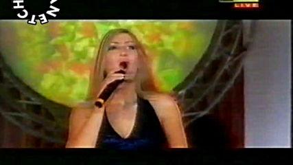 Златния Мустанг 2001 - Диана(рецитал) - By Planetcho