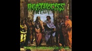 Agathocles - Solitary Minded (album Theatric Symbolisation Of Life 1992)
