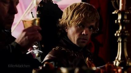 Всички обичат Тирион Ланистър - Game of Thrones
