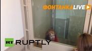 В Русия арестуваха 68-годишна жена по подозрения, че е сериен убиец