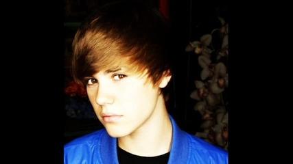 Justin Bieber-bigger