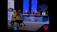 Music Idol 2: Последните Участници - Избор На 18-те (Вера Казакова, Деница Георгиева, Дражо Бошнаков, Тома Здравков)