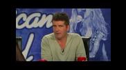 American Idol - Най - Лошите изпълнители