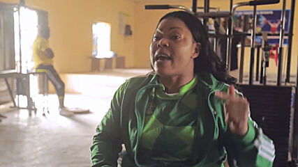 Nigeria: Record-breaking powerlifter set to compete at her sixth consecutive Paralympic Games