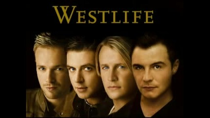 Westlife Thank You