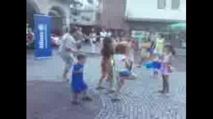 Ванко Танцува 2 Хеви Метъл