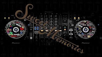 Dj Miro Mix - Sweet Memories
