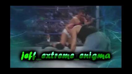Jeff Hardy - Mv - Falling Behind -
