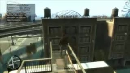 Gta Iv Mission #11