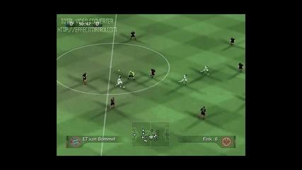 Fifa 07- Tournament mode - 1 ep.