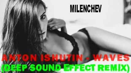 Anton Ishutin Mix