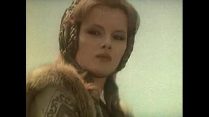 Владимир Висоцки - Балада за любовта