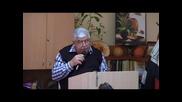 Вяра , която побеждава света - Пастор Фахри Тахиров