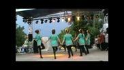 "Фолклорна танцова група "" Мераклии """