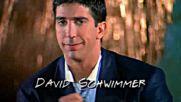Friends, Season 8, Episode 6 - Bg Subs