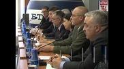 Българският лекарски съюз настоява финансовият министър Симеон Дянков да бъде уволнен