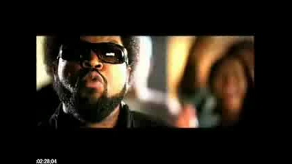 Ice Cube - Do Ya Tang Music Video