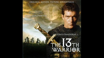 13th Warrior Soundtrack - Valhalla - Viking Victory