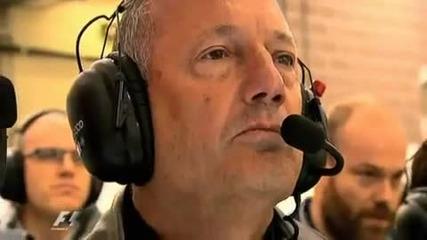 Formula 1 2010 Belgian Grand Prix Highlights