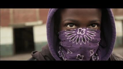 Skrillex - Bangarang feat. Sirah [official Music Video]