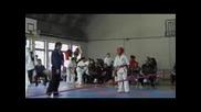 Любомир Босаков - Н.п.русе - 11.04.2009 - Среща Първа