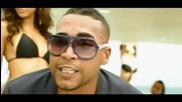 Бързи и Яростни 5 : Don Omar ft. Lucenzo - Danza Kuduro