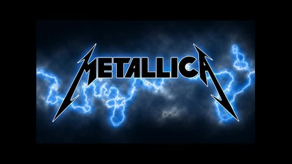 Metallica - Enter Sandman Lyrics