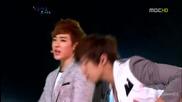 U-kiss - Believe @ Beautiful Concert (26.06.2012)