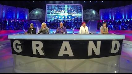 Marina Stojanovic - Poslednji let - (Live) - ZG 2013 2014 - 21.12.2013. EM 11.