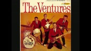 The Ventures - Lullaby Of The Leaves