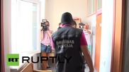 Latvia: Two Russians detained on NATO base to remain in custody