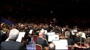 Пьотр Илич Чайковски - Фантастична увертюра Ромео и Жулиета ( Лондонски кралски оркестър с диригент