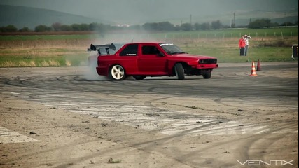 Super Drift Series 2013 Round 1 by Ventix