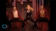 Madonna's New Video Launches on Jay-Z's Tidal