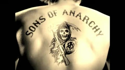 Curtis Stigers The Forest Rangers - This Life Sons of Anarchy Theme