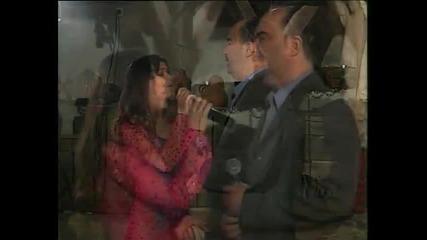 Цветелина и Орхан Мурад -до тебе водят всички пътища - Ч.р.д На Генерала !!!