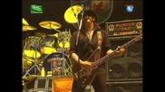 Motorhead - Live - Rock in Rio 2010 (lisbon, Portugal) - pt 5/7 (hq)