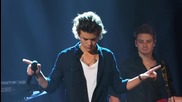 One Direction - Best Song Ever - America's Got Talent 2013