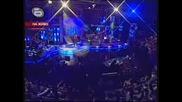 Music Idol - Ясен - Мтв Задача - 07.04.08г.