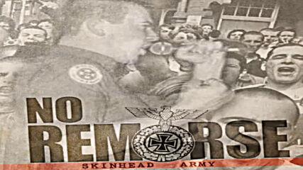 No Remorse - Farewell Ian Stuart