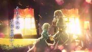 Violet Evergarden - Trailer